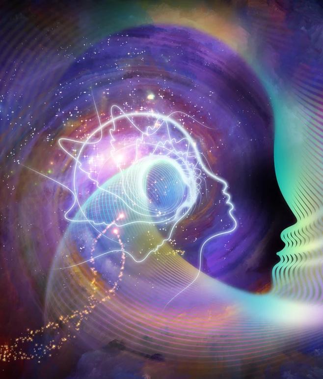 canalizacion espiritual