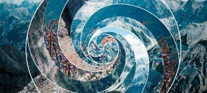 La espiral áurea