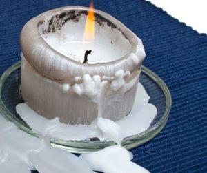 El lenguaje de las velas 4