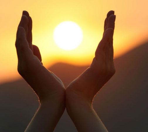 espiritualidad terapias energeticas
