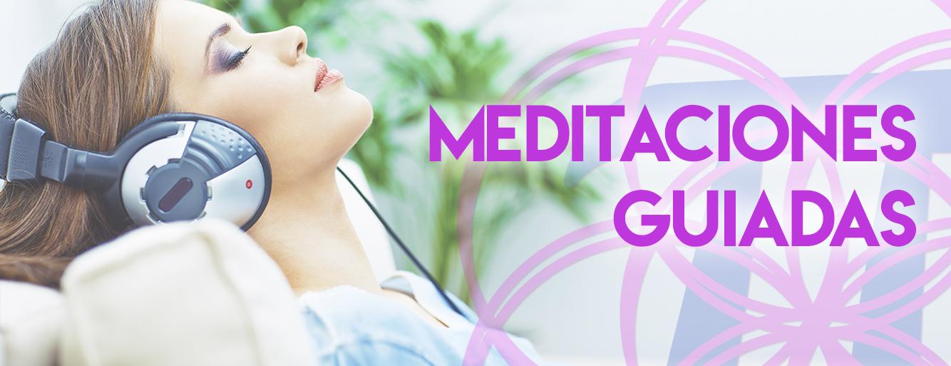 meditaciones guiadas gratis