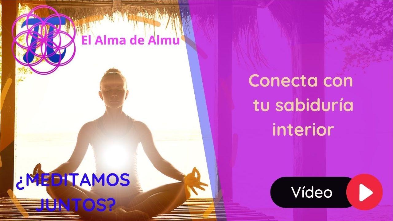 Conecta con tu sabiduría interna