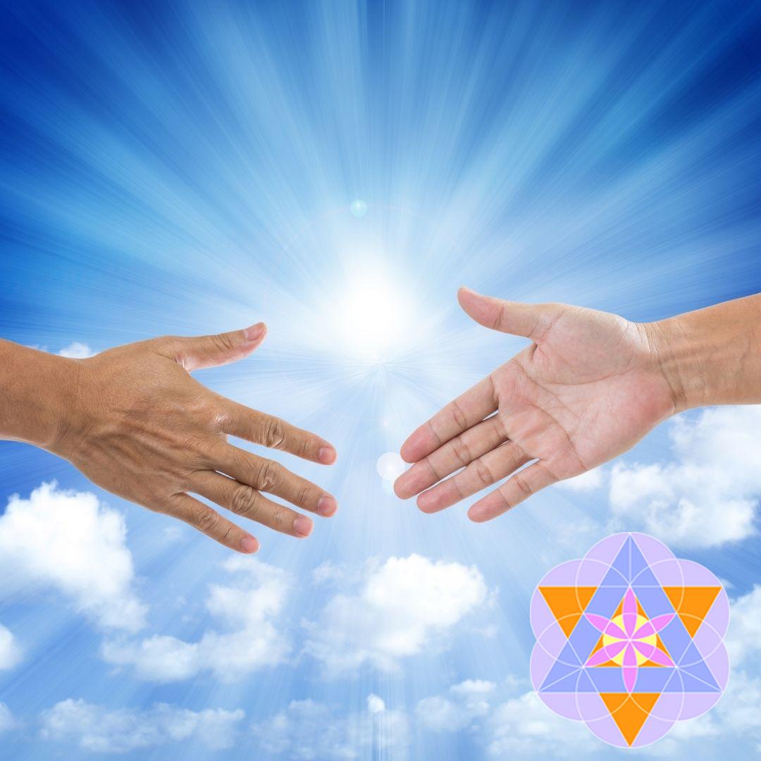 canalizaciones espirituales